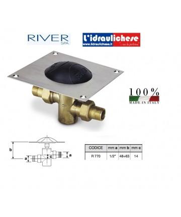 RUBINETTO RIVER R770