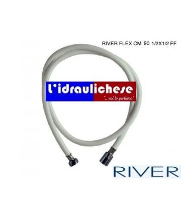 FLEX RIVER 1/2 CM.90...