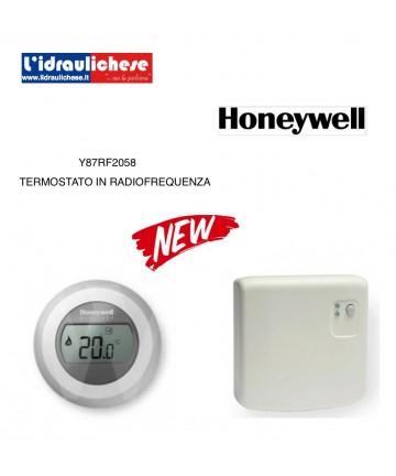 TERMOSTATO HONEYWELL Y87RF2058