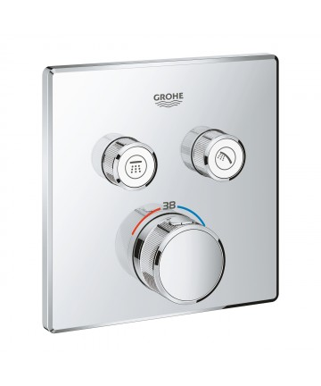 GROHTHERM SMARTCONTROL...
