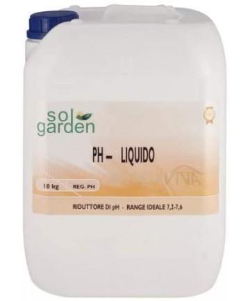 PH- LIQUIDO DA LT.5