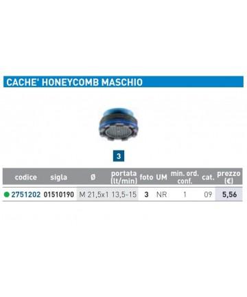 CACHE' HONEYCOMB M D.21,5x1''