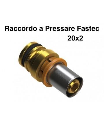 FASTEC F13 RACCORDO A...