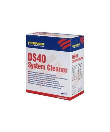 FERNOX DS-40 SYSTEM CLEANER...