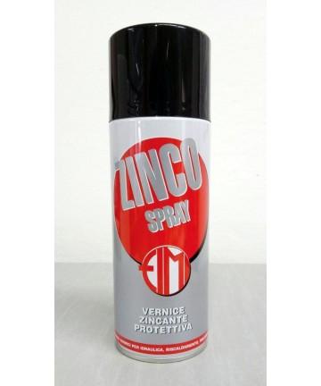 ZINCO SPRAY DA ML.400