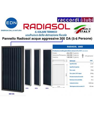 PANNELLO EDN RADIOSOL 300DA...