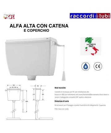 CASSETTA  ALTA  CON...