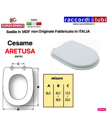 SEDILE CESAME ARETUSA EM701...